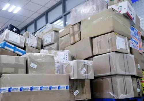 個人物品清關后裝卸配送