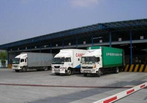 香港倉儲提供貨物中轉