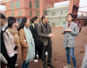 恒邦香港進口報關團隊交流培訓活動