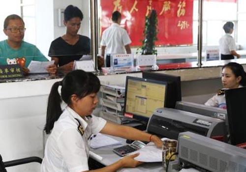 香港進口貨物規範向海關申報