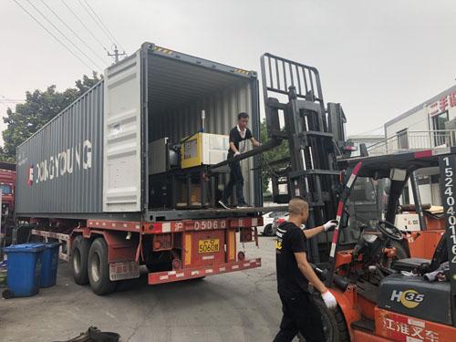 代理日本機械進口報關,提供海運、報關一站式通關服務