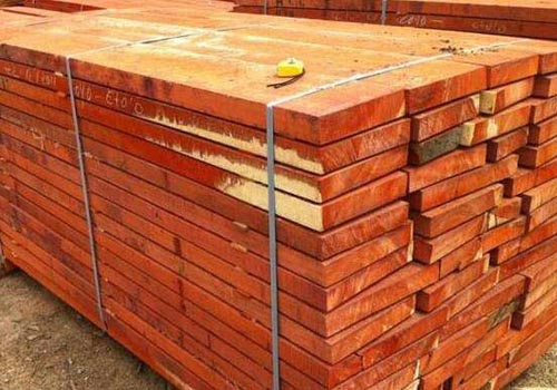 進口木材恒邦報關協助客戶向海關規範申報