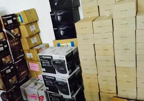 進口紅酒商檢合格提貨配送