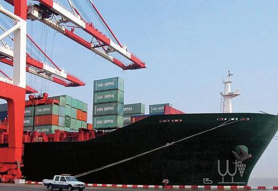 香港清關公司碼頭接貨辦理進口海關手續