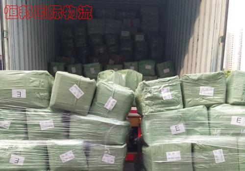 香港清關公司代理貨物出口泰國貨運代理