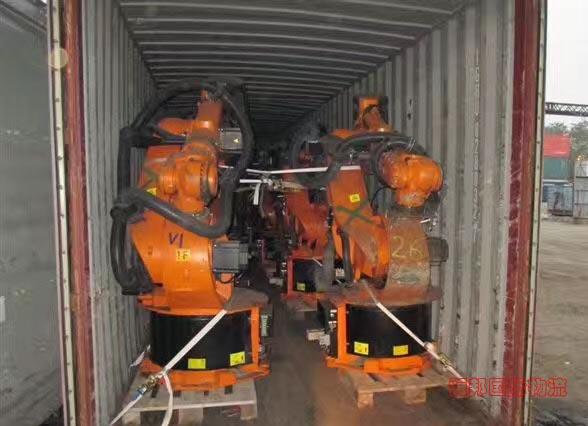香港進口機械如實申報減少查驗機率