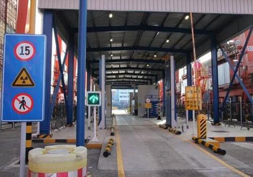 國際貨物由香港進口到深圳送達海關監管區