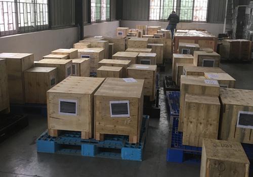 舊模具進口報關安排裝運前預檢驗