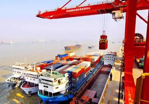 提升進出口貿易便利化水平