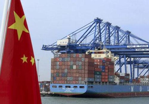 2019年中國的進出口總額爲31.54萬億元