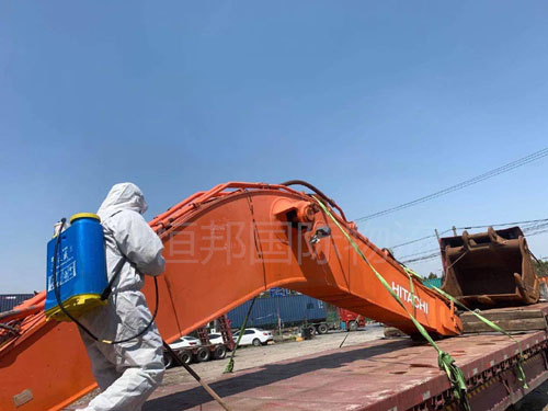 進出口貨物向海關規範申報